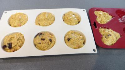 Petits cakes au citron et à l'orange - 5.1