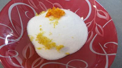 Petits cakes au citron et à l'orange - 6.1