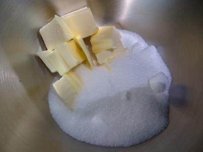 Gâteau aux pruneaux et noix de pécan - 3.4