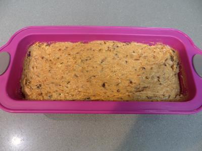 Gâteau aux pruneaux et noix de pécan - 5.4
