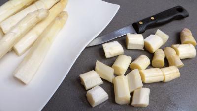 Clafoutis aux asperges - 3.2