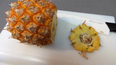 Ananas à la noix de coco - 2.2