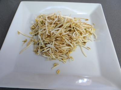 Salade en sauce verte - 2.3