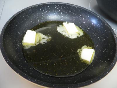 Salade en sauce verte - 4.4