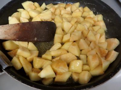 Tarte aux pommes aux épices - 5.2