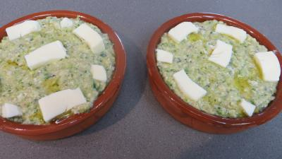 Courgette aux fromages - 5.3