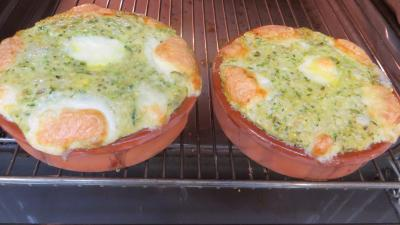 Courgette aux fromages - 6.1