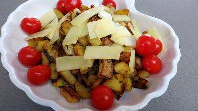 Pommes de terre en salade - 6.2