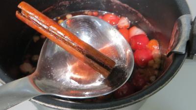 Verrines aux fruits rouges - 3.3