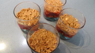 Verrines aux fruits rouges - 5.3