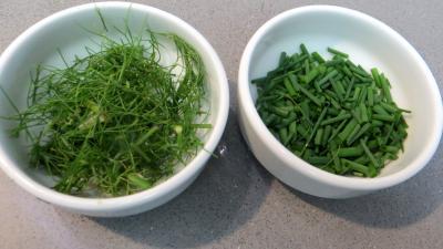 Haricots verts à l'océane - 2.4