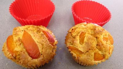 Muffins aux abricots - 5.2