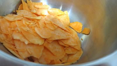 Patates douces et légumes frits - 2.1