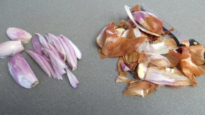 Tagliatelles aux poireaux - 1.3
