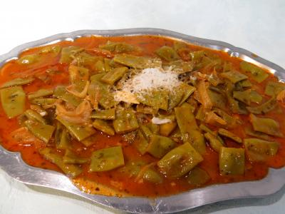 Haricots plats à la vénitienne - 6.2
