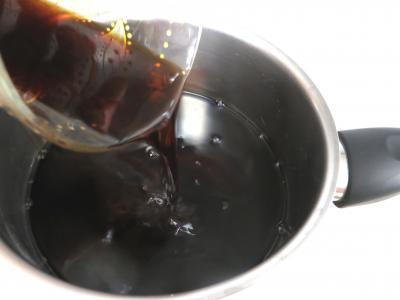 Pêches au vin rouge - 3.1