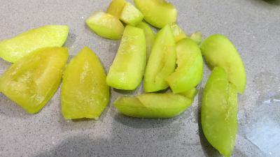 Confiture de prunes aux épices - 1.4
