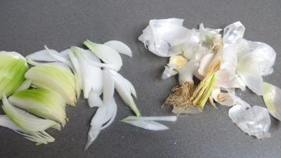 Blancs de poulet aux cacahuètes - 1.3