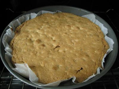 Gâteau aux noix pour Renée - 5.2