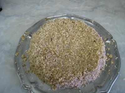 Gâteau aux noix pour Renée - 6.2