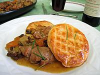 Abats fiche abats et recettes de abats sur supertoinette - Cuisiner le ris de veau ...