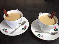 Recette Café au lait à la mexicaine
