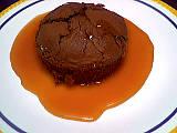 Recette Choco-caramel
