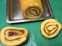 Gâteau roulé à la confiture - 19.3