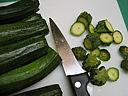 Filets de sole aux légumes poêlés - 2.1