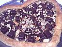 Croustade au chocolat - 7.3