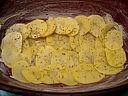 Gratin de pommes de terre à la mozzarella - 7.2