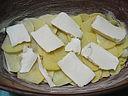 Gratin de pommes de terre à la mozzarella - 9.1