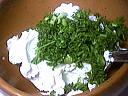 Concombre au fromage blanc - 4.1