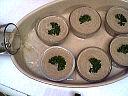 Flans aux champignons - 8.1