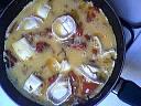 Omelette aux poivrons - 8.2