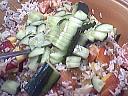 Salade de riz aux pêches - 9.1