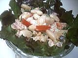 Image : recette Salade de haricots blancs au thon