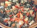 Salade aux pignons - 6.2