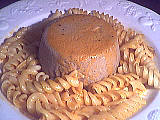 Recette Terrine de champignons et jambon