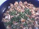 Terrine de champignons et jambon - 4.3