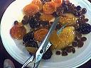 Steak de paleron à la sauce aux oignons - 5.2
