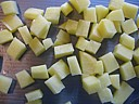 Pommes de terre aux oeufs de lump - 1.2