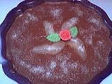 Recette Poires au chocolat