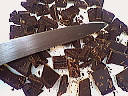 Poires au chocolat - 2.1