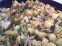 Sauté d'oignons parmentier - 5.1