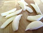 Velouté de fèves aux harengs - 7.2