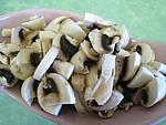 Velouté de fèves aux harengs - 9.3