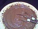 Gâteau au chocolat et aux amandes - 4.2