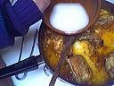 Poulet au lait de coco - 13.1