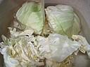 Tarte au chou et au mascarpone - 2.3